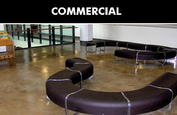 View Our Commercial Gallery